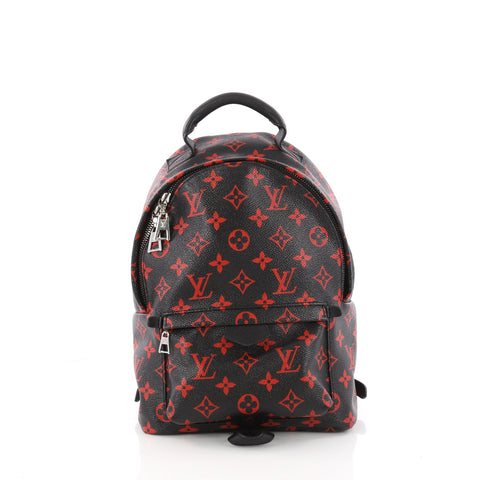 b858bbea77a5 Buy Louis Vuitton Palm Springs Backpack Limited Edition 3417801 – Rebag
