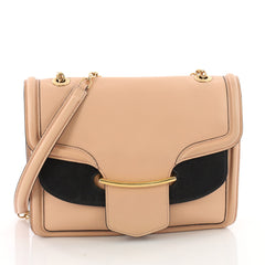 Heroine Satchel Leather Large