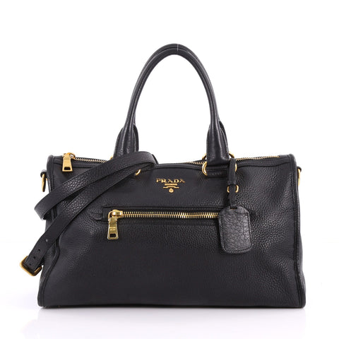 338d900cbd20 ... czech buy prada front zip convertible satchel vitello phenix 3462901  rebag f1058 fb030