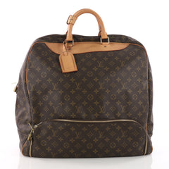 Louis Vuitton Evasion Travel Bag Monogram Canvas GM 3497802