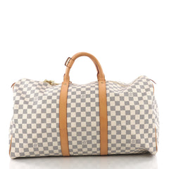 Keepall Bag Damier 50