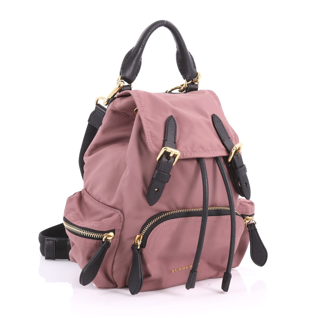 301713f3dee8 Burberry Small Nylon Backpack- Fenix Toulouse Handball