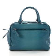 Bottega Veneta Brera Handbag Ombre Leather Small - Rebag