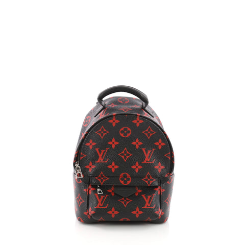 25a38425d466 Buy Louis Vuitton Palm Springs Backpack Limited Edition 3614514 – Rebag