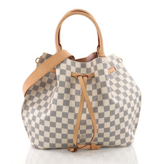 Louis Vuitton Girolata Handbag Damier 3620104