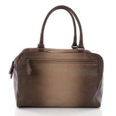 Bottega Veneta Brera Handbag Leather Medium Brown 3630001