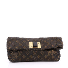 Louis Vuitton Altair Clutch Limited Edition Monogram 3662728