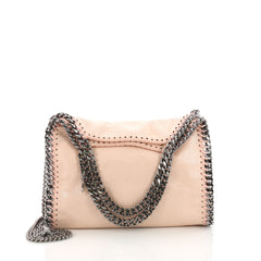 Stella McCartney Falabella Fold Over Crossbody Bag 3687402