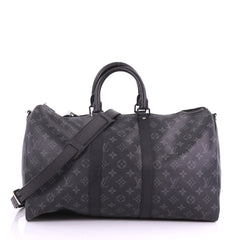 Louis Vuitton Keepall Bandouliere Bag Limited Edition 3694301