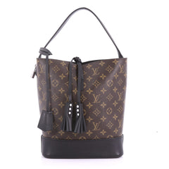 Louis Vuitton NN14 Idole Bucket Bag Monogram Canvas and 3722612