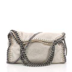 Stella McCartney Falabella Fold Over Crossbody Bag 3731625