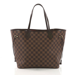 Louis Vuitton Neverfull Tote Damier MM 373281