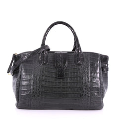 Nancy Gonzalez Cristina Tote Crocodile Medium 373741