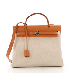 Herbag Toile and Leather PM