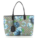 Gucci Reversible Tote Blooms GG Print Leather Medium 3771946