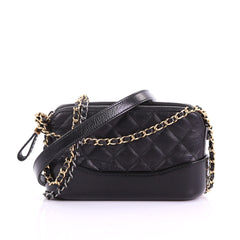 d41985b77306 ... Calfskin Small White 3803612 · Chanel Propeller Flap Bag Quilted  Calfskin S...  2
