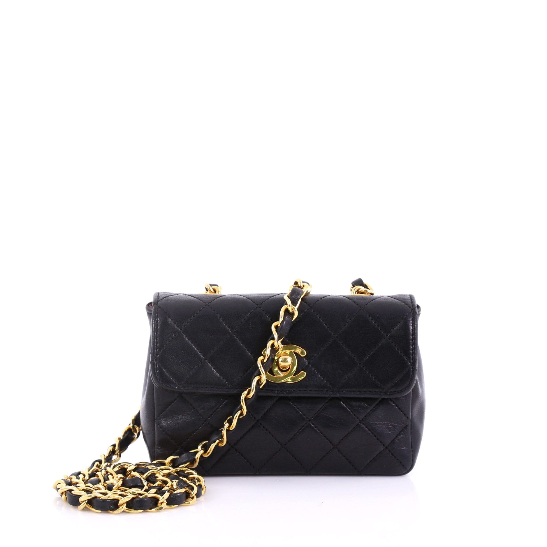 2d7030edf926 38632-8_Chanel_Vintage_CC_Chain_Flap_Bag_Quilted_L_2D_0002.jpg?v=1548713872