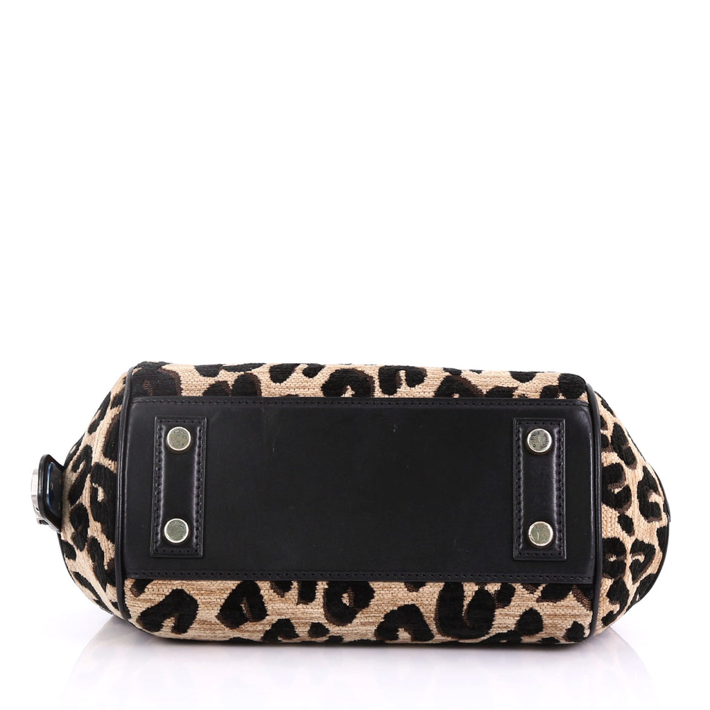 f2f90d490ca5 Louis Vuitton Baby Bag Limited Edition Stephen Sprouse Leopard – Rebag
