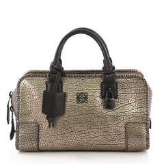 Loewe Amazona Bag Leather 28 Gold