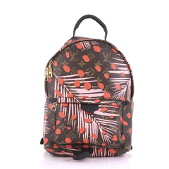 Louis Vuitton Palm Springs Backpack Limited Edition Monogram