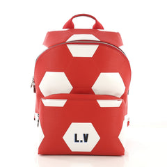 Louis Vuitton Apollo Backpack Limited Edition FIFA World 4111211