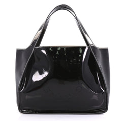 Stella McCartney Alter Tote Perforated Faux Leather Large 4111212