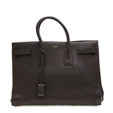 Saint Laurent Sac De Jour Leather Large