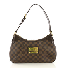Louis Vuitton Thames Handbag Damier PM