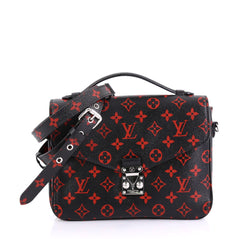 Louis Vuitton Pochette Metis Limited Edition Monogram 415936