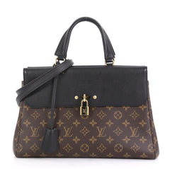 Louis Vuitton Venus Handbag Monogram Canvas and Leather 4169259