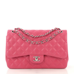 10ad5d802697 Shop Authentic, Pre-Owned Chanel Handbags Online - Rebag
