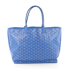 Goyard Anjou Reversible Tote Coated Canvas PM - Rebag