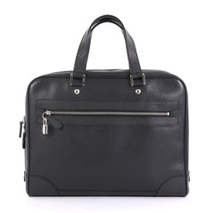 Louis Vuitton Igor Briefcase Taiga Leather