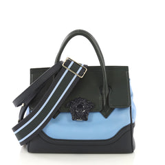 Versace Palazzo Empire Bag Leather Medium