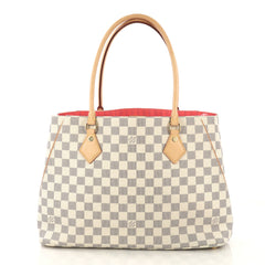 Louis Vuitton Calvi Handbag Damier