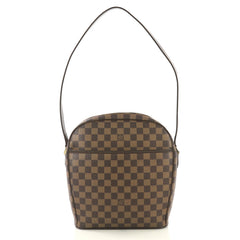 Louis Vuitton Ipanema Handbag Damier GM