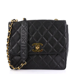 76f118fcdddfd4 Shop Authentic, Pre-Owned Chanel Handbags Online - Rebag