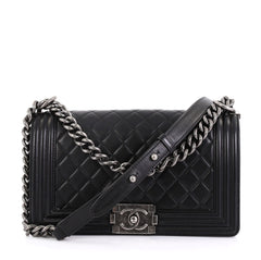 2a5175497138b1 Shop Authentic, Pre-Owned Chanel Handbags Online - Rebag