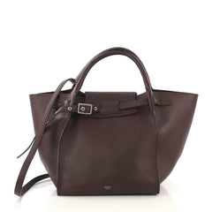 Celine Big Bag Smooth Calfskin Small 42939/1