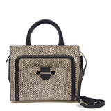 Jason Wu Daphne 2 Watersnake Crossbody