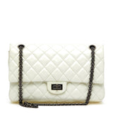 Chanel Reissue 2.55 Patent 226