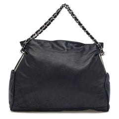 Chanel Ultimate Soft Hobo Leather Large