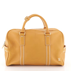 Carryall Handbag Tobago Leather