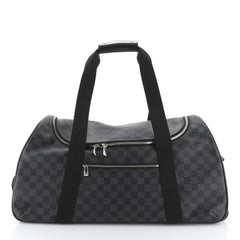 Louis Vuitton Neo Eole Handbag Damier Graphite 55