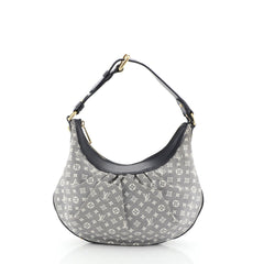 Louis Vuitton Rhapsodie Handbag Monogram Idylle PM