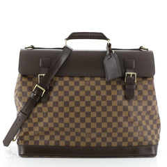 West End Handbag Damier PM