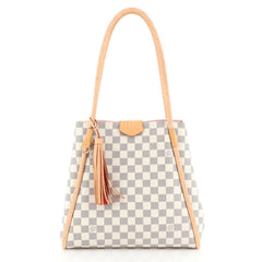 Louis Vuitton Propriano Handbag Damier