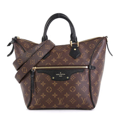 Louis Vuitton Tournelle Tote Monogram Canvas PM