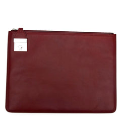 Portfolio Clutch Leather