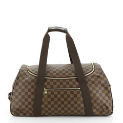 Louis Vuitton Neo Eole Handbag Damier 50